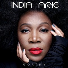Worthy - performer.composer India.Arie