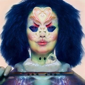 Utopia - composer Björk