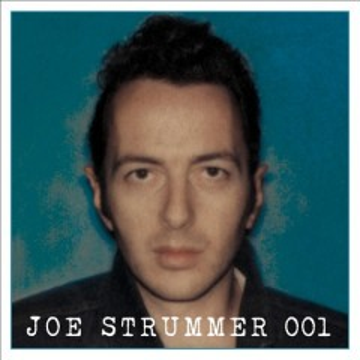 Joe Strummer 001. - Joe Strummer