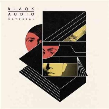 Material -  Blaqk Audio