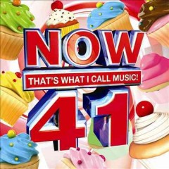 Now that's what I call music! 41.