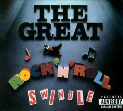 The great rock 'n' roll swindle -  Sex Pistols (Musical group)