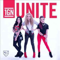 Unite -  1 Girl Nation