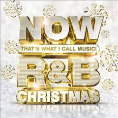 Now that's what I call music R&B Christmas.