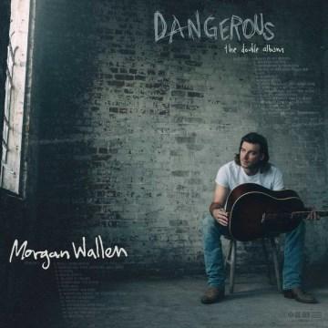 Dangerous : the double album - Morgan Wallen