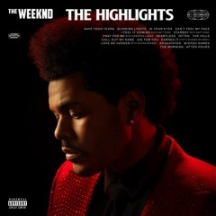 The highlights - 1990-performer.composer Weeknd