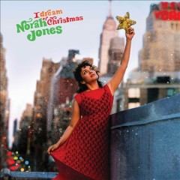 I Dream of Christmas - Norah Jones