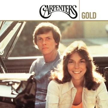 Carpenters Gold 35th Anniversary Edition - The Carpenters