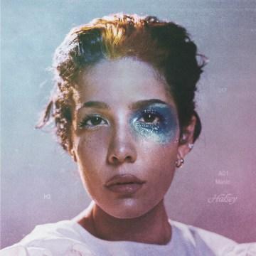 Manic - 1994-composer.performer Halsey
