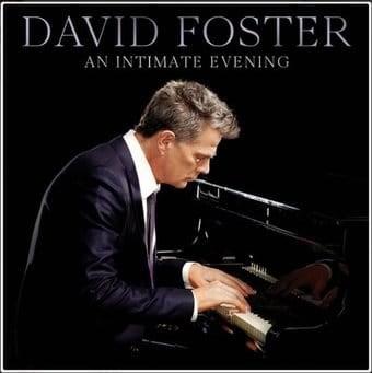 An intimate evening - David Foster