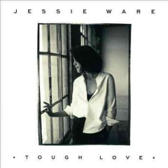 Tough love - Jessie Ware