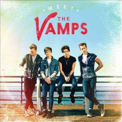 Meet the Vamps. -  Vamps (Musical group)