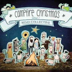 Campfire Christmas Vol.1 -  Rend Collective