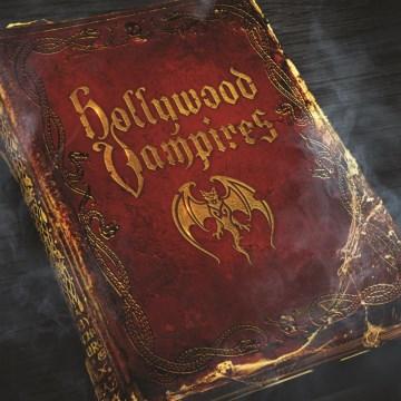 Hollywood Vampires. - performer Hollywood Vampires (Musical group)