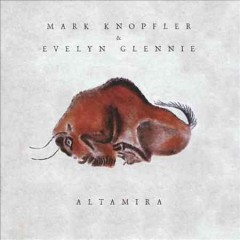 Altamira score - Mark Knopfler