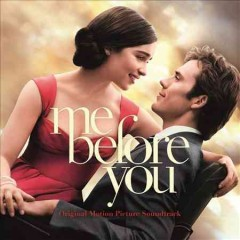 Me before you : original motion picture soundtrack.