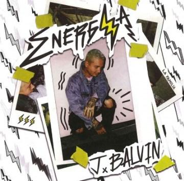 Energia - J Balvin