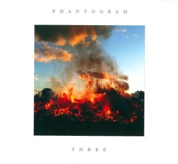 Three -  Phantogram (Musical group)