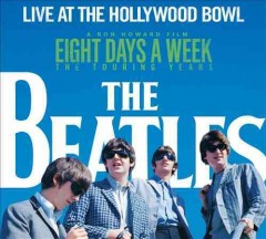 Live at the Hollywood Bowl - performer Beatles