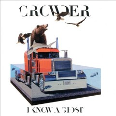 I know a ghost -  Crowder (Musical group)