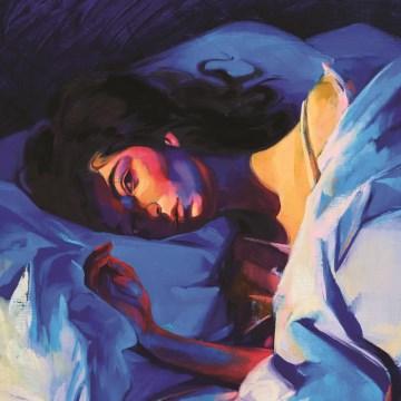 Melodrama - 1996- Lorde