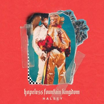 Hopeless fountain kingdom - 1994- Halsey