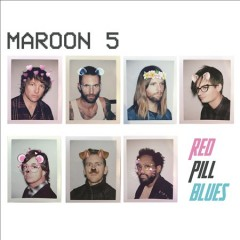 Red pill blues - composer Maroon 5 (Musical group)