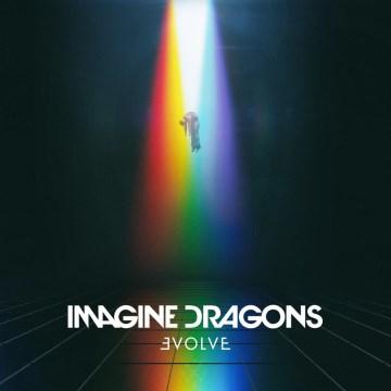 Evolve - performer Imagine Dragons (Musical group)