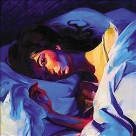 Melodrama - 1996- composer Lorde