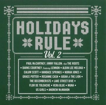 Holidays rule. Volume 2.