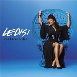 Let love rule - 1972- composer Ledisi