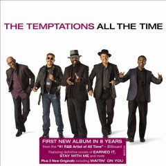All the Time -  Temptations