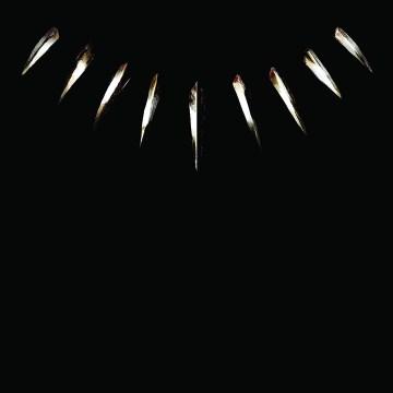 Black panther : the album soundtrack.