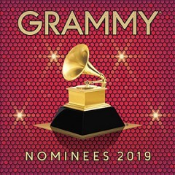 Grammy nominees 2019.