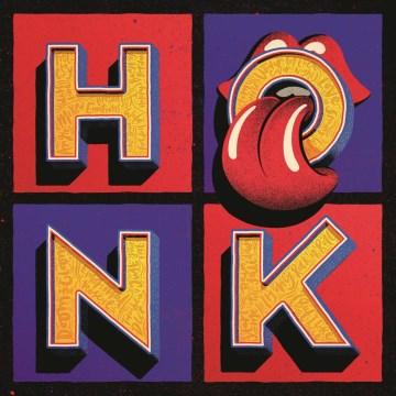 Honk - performer Rolling Stones