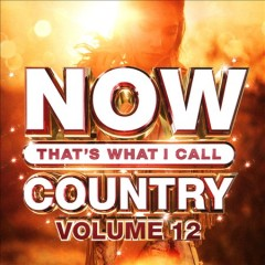 Now that's what I call country : volume 12.