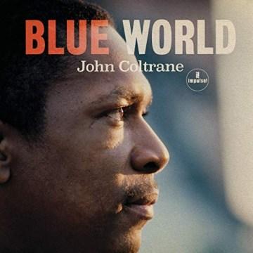 Blue world - John Coltrane