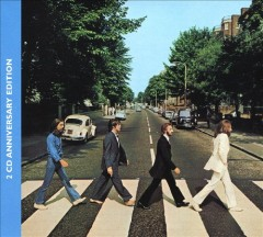 Abbey Road - performer.composer Beatles