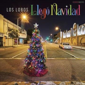 Llegó Navidad - performer Lobos (Musical group)