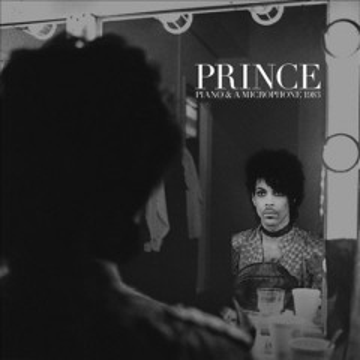 Piano & A Microphone 1983 -  Prince