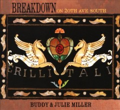 Breakdown on 20th Ave. South - Buddy Miller