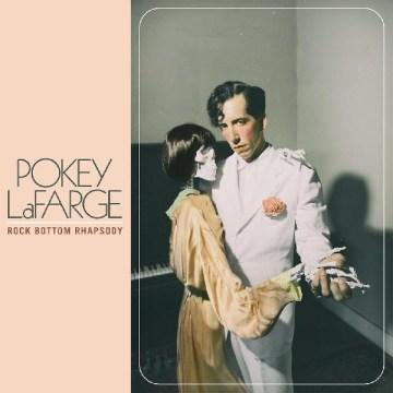 Rock bottom rhapsody - Pokey LaFarge