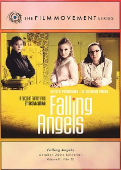 Falling angels : [a nuclear family film]