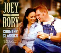 Country classics : a tapestry of our musical heritage - performer Joey + Rory