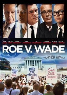 Roe v. Wade.