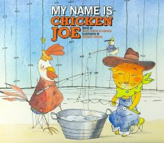 My name is Chicken Joe -  Trout Fishing in America (Musical group)