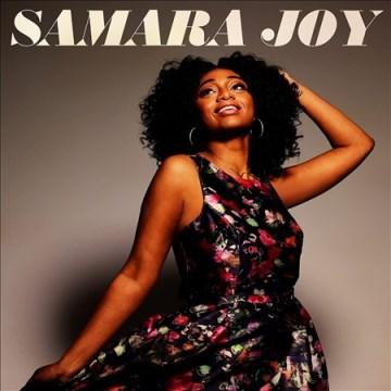 Samara Joy. - Samara Joy