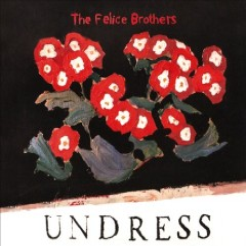 Undress -  Felice Brothers