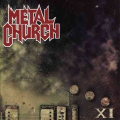 XI -  Metal Church