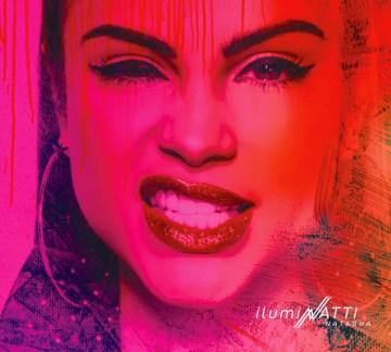 Iluminatti - performer.composer Natti Natasha